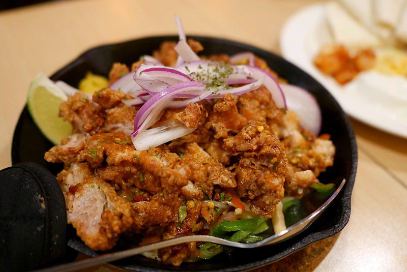 新北市 板橋 美食 美式餐廳 巴克斯美式小館 BOX Diner 聖誕節超值雙人套餐