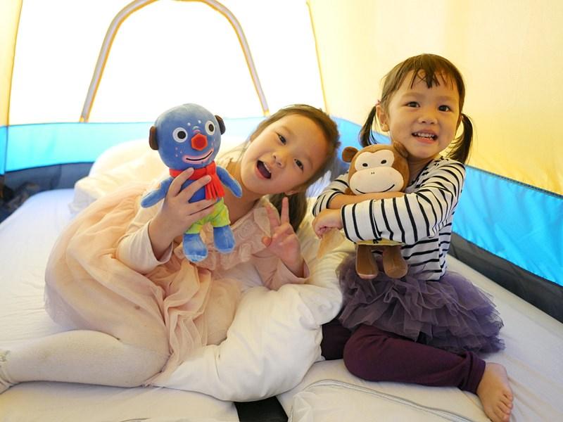 宜蘭 親子飯店 蘭城晶英酒店 芬朵奇堡 超好玩 小孩的渡假勝地!