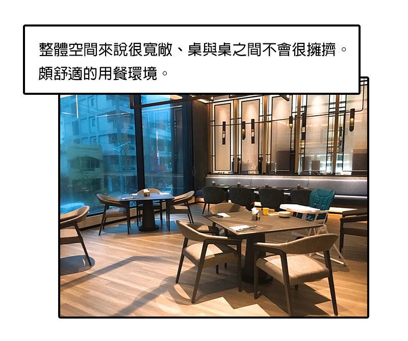 寒沐 mu table │寒沐自助餐 豐富的海鮮饗宴、甜點精緻水準- 礁溪寒沐酒店