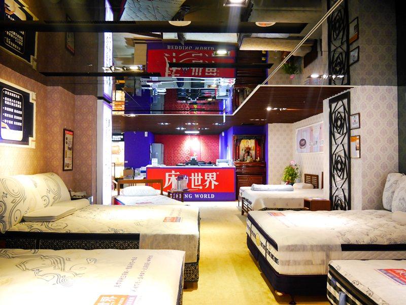 飯店床墊|買床墊推薦