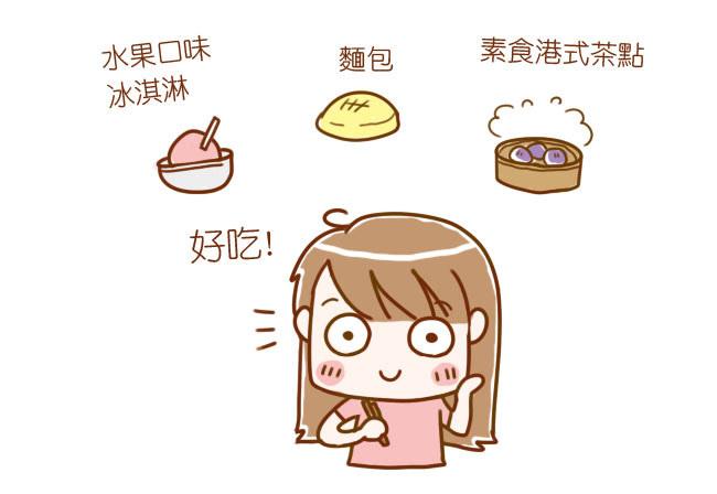 食光寶盒漫畫